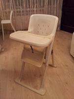 Отдается в дар Столик-стульчик для кормления
