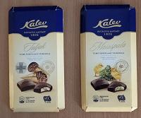 Отдается в дар Обёртки от шоколада