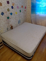 Отдается в дар Кровать двухспальная