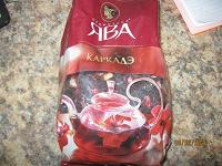 Отдается в дар чай каркадэ