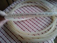 Отдается в дар Куски шланга бу.размер кусков разный.