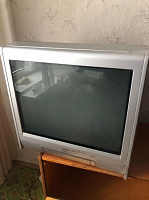 Отдается в дар Телевизор Toshiba