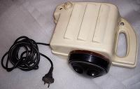 Электродвигатель от «Малютки»
