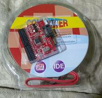Отдается в дар IDE <=> SATA переходник