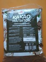Отдается в дар Какао напиток, быстрорастворимый.