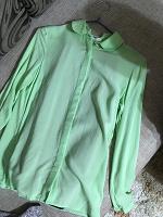 Отдается в дар Рубашка (размер 42-44)