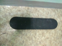Отдается в дар Скейт