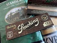 Отдается в дар Набор для курильщика