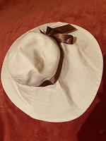 Отдается в дар Шляпа летняя с полями