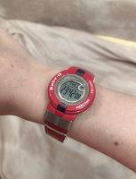 Отдается в дар Часы Casio Baby G
