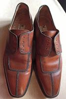 Отдается в дар Демисезонные ботинки 43 размера