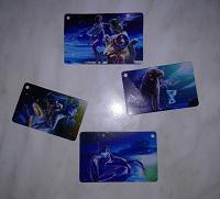 Отдается в дар Мини — карточки