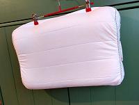 Отдается в дар Ортопедическая подушка Икея
