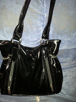 Отдается в дар Женская сумка