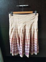 Отдается в дар Классная фирменная летняя юбка s'Oliver