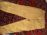 Отдается в дар Летние штанишки