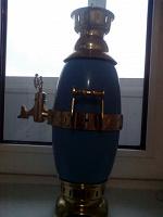 Отдается в дар Сифон для приготовления газированной воды.