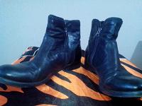 Отдается в дар Женские ботинки NeroGiardini.