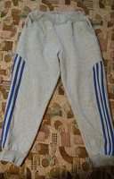 Отдается в дар Спортивные штаны.
