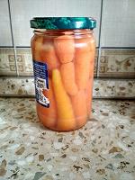 Отдается в дар Морковка