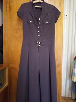 Отдается в дар Три платья 48 размер