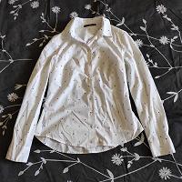 Отдается в дар Рубашка 40-42 размер