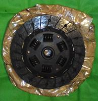 Отдается в дар Корзина и диск сцепления для ВАЗ «классика» 2104/2105/2107 б/у
