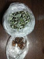 Отдается в дар Бадьян и мята для чая