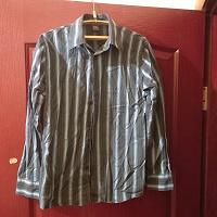 Отдается в дар Рубашка Next, 152