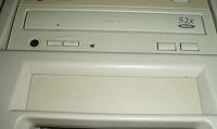 Отдается в дар CD-ROM компьютерный