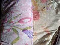 Отдается в дар одеяла и подушка