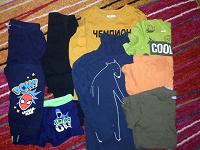 Отдается в дар Детская одежка на 128-134 см