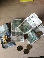 Отдается в дар Деньги в коллекцию