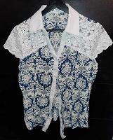 Отдается в дар Женская блуза