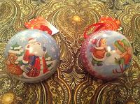 Отдается в дар Новогоднее украшение