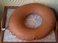 Отдается в дар Резиновый подкладной круг от пролежней