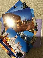 Отдается в дар Отправлю Вам открытку