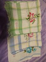 Отдается в дар Маленькие полотенца