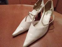 Отдается в дар Туфли 40 размер