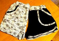 Отдается в дар Шорты от женской пижамы