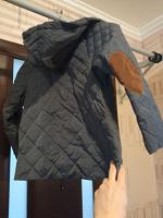 Отдается в дар куртка для мальчика