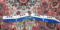 Отдается в дар Поезд большой