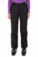 Отдается в дар Фирменные женские лыжные брюки 42 размер