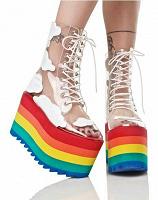 Отдается в дар Обувь женская 39
