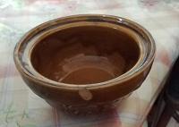 Отдается в дар Керамическая чашка