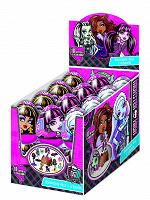 Отдается в дар игрушки из шоколадного яйца Monster High
