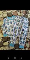 Отдается в дар Пижама детская на 3-4 года.