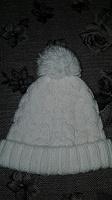 Отдается в дар Зимние шапки