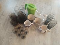 Отдается в дар Посуда: чашки, бокалы, кружки, набор