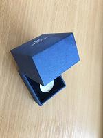 Отдается в дар коробка от Сваровски
